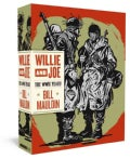 Willie & Joe: The WW II Years (Paperback)