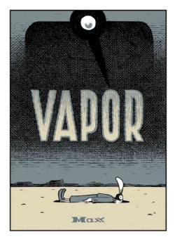 Vapor (Hardcover)