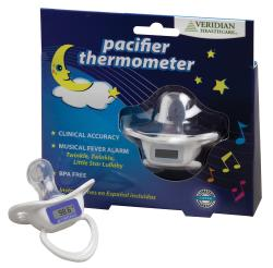 Veridian Digital Pacifier Thermometer