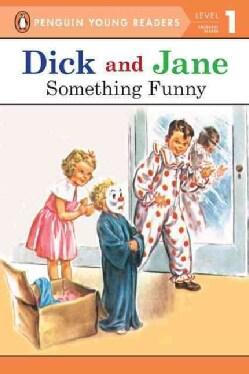 Something Funny (Paperback)