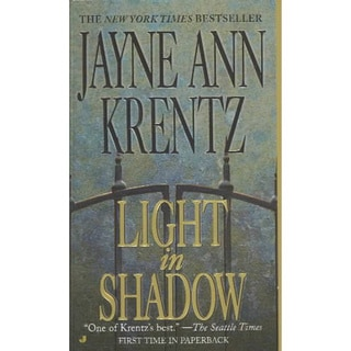 Light in Shadow (Paperback)