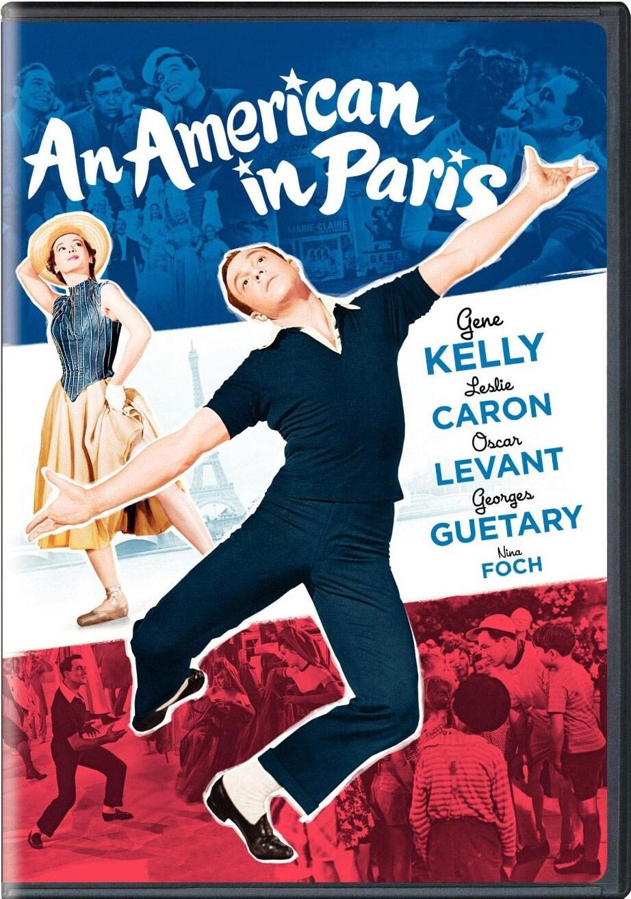 An American in Paris (DVD)