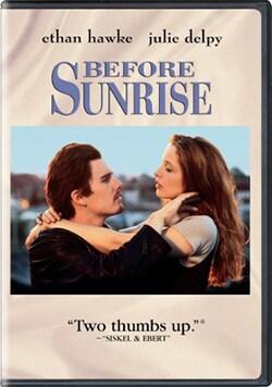 Before Sunrise (DVD)