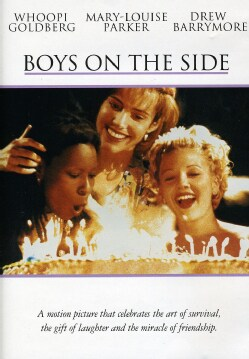 Boys on the Side (DVD)