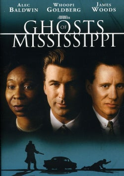 Ghosts of Mississippi (DVD)