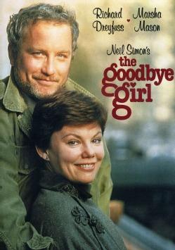 The Goodbye Girl (DVD)