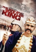 The Man Who Would Be King (DVD)