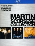 Martin Scorcese Collection Box Set (Blu-ray Disc)