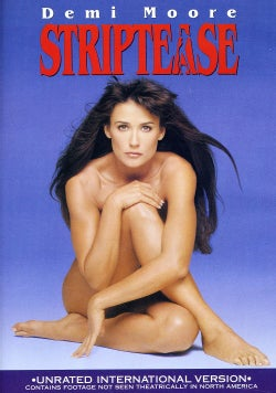 Striptease (DVD)