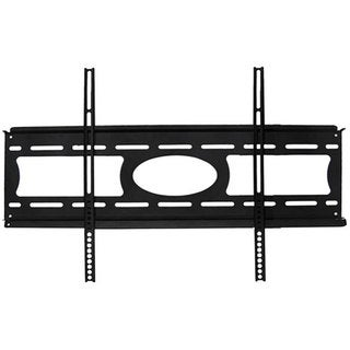Arrowmounts AM-F2506B-L Fixed LCD Wall Mount for 37 to 63 Inch Flat Panel TVs