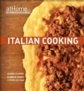 Italian Cooking: At Home With the Culinary Institute of America (Hardcover)