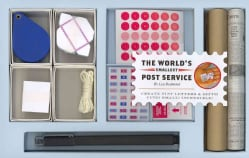 The World's Smallest Post Service (Cards)