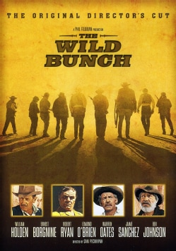 The Wild Bunch (DVD)