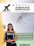 NYSTCE CST Students with Disabilities 060: Teacher Certification Exam (Paperback)