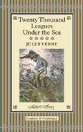 Twenty Thousand Leagues Under the Sea: An Underwater Tour of the World (Hardcover)