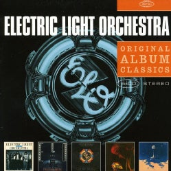 Electric Light Orchestra - Original Album Classics