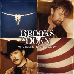 Brooks & Dunn - Steers & Stripes