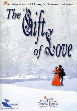 Gift of Love (DVD)
