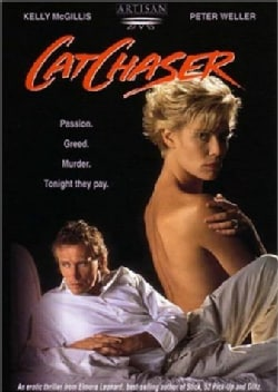 Cat Chaser (DVD)