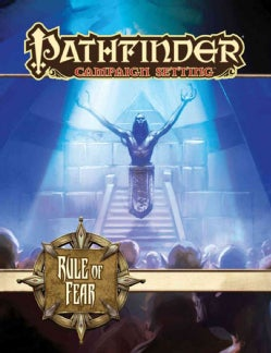 Rule of Fear (Paperback)