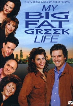 My Big Fat Greek Life - Entire Series (DVD)