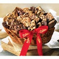 Mrs. Fields 'Delights by the Dozen' Gourmet Gift Basket