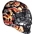 NHL 'Inferno Design' SX Comp 100 Indoor Goalie Face Mask