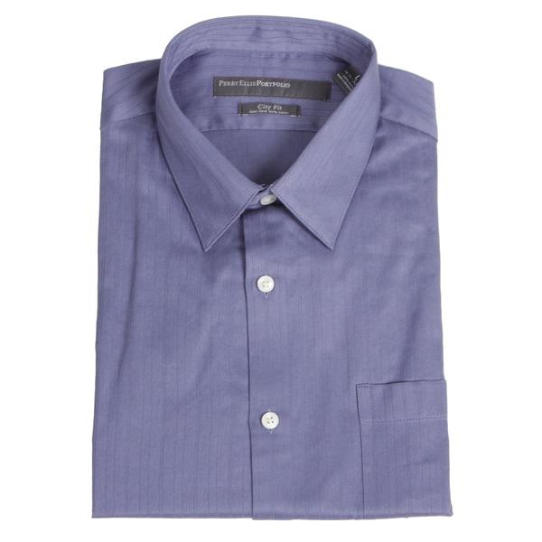 Perry Ellis Men's Dress Shirt