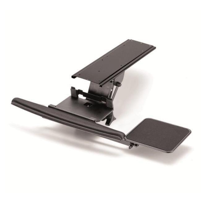 Cotytech Adjustable Ergonomic Keyboard/ Mouse Tray