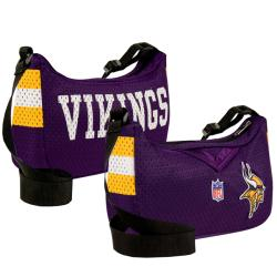 Little Earth Minnesota Vikings Jersey Purse