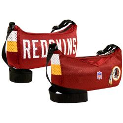 Little Earth Washington Redskins Jersey Purse