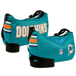 Little Earth Miami Dolphins Jersey Purse