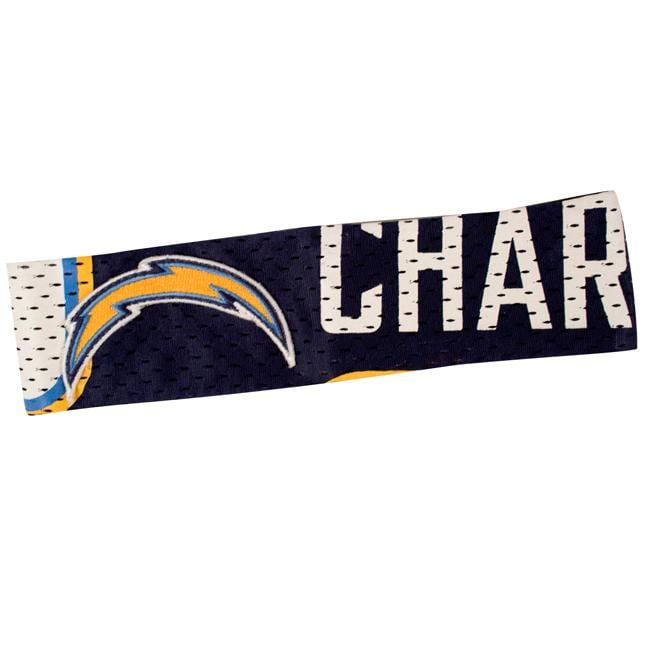 Little Earth San Diego Chargers FanBand
