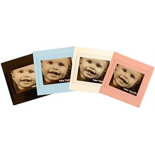 Board Book Albums Take Your Pix Photo Album