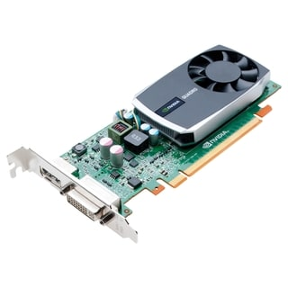 PNY VCQ600-PB Quadro 600 Graphic Card - 1 GB GDDR3 SDRAM
