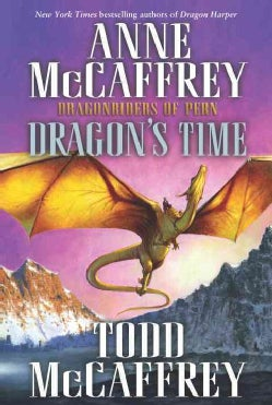 Dragon's Time (Hardcover)