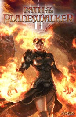 Path of the Planeswalker II (Paperback)