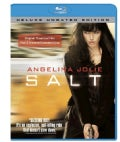 Salt (Blu-ray Disc)