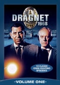 Dragnet Vol 1 (DVD)