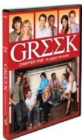 Greek: Chapter Five (DVD)