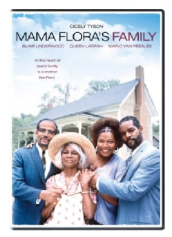 Mama Flora's Family (DVD)