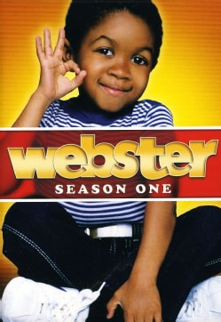 Webster: Season One (DVD)