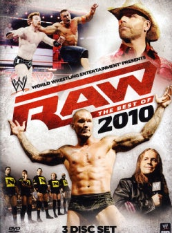 Raw: The Best Of 2010 (DVD)