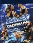 Smack Down: The Best of 2010 (Blu-ray Disc)