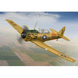 Revell 1:48 Scale Die Cast AT-6 SNJ Texan