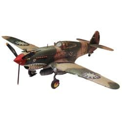 Revell 1:48 Scale Die Cast P-4OB Tiger Shark