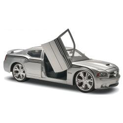Revell 1:25 Scale Dodge Charger SRT8