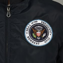 Members Only Men's Presidential Jacket