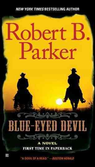 Blue-Eyed Devil (Paperback)
