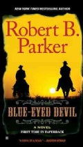 Blue-Eyed Devil (Paperback)